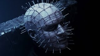 The Ending Of Hellraiser: Judgment Explained