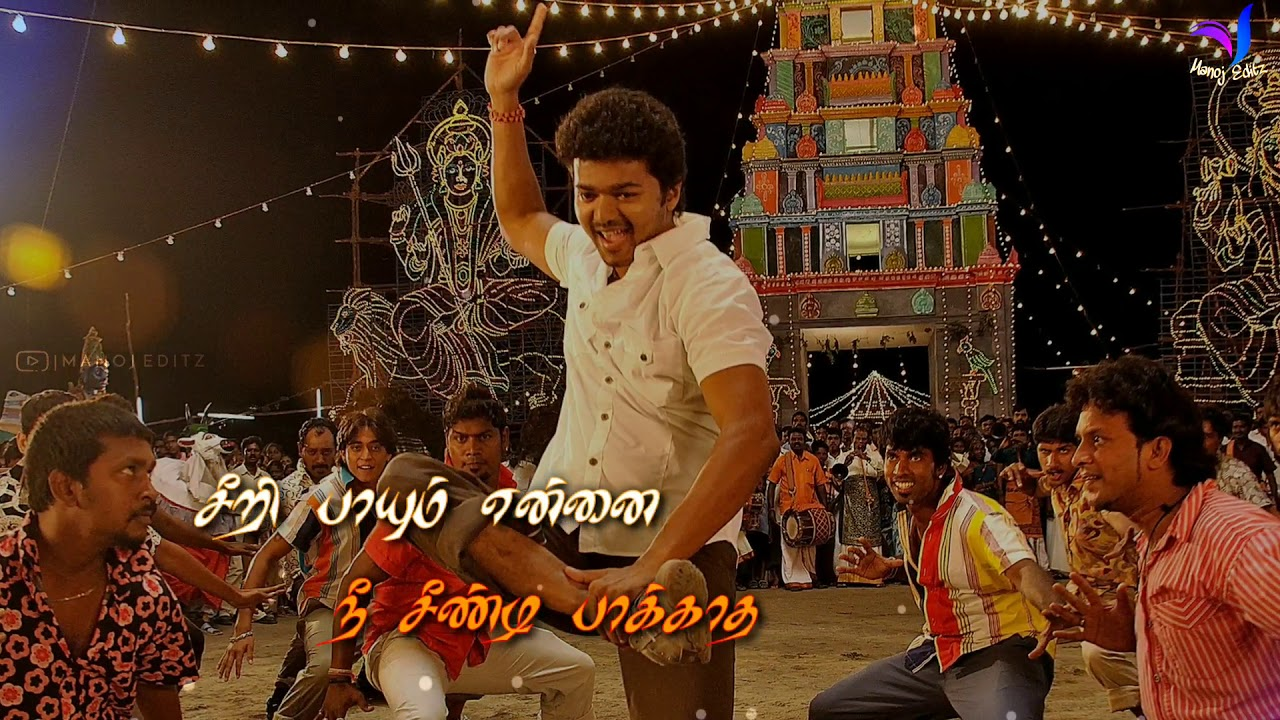 Vanga Kadal Ella 🔥 Folk Song 😍 Whatsapp Status Tamil Video