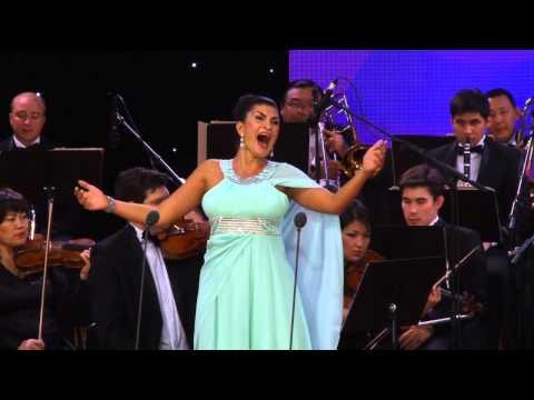 Verdi G. Leonora`s aria from