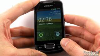 Unlock Samsung S5570, S5660 And S5670 HD Quality!