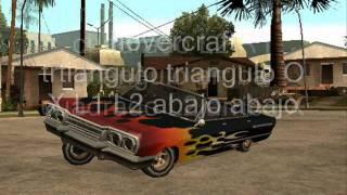 Trucos De Gta San Andreas Para Play 2 Parte 2