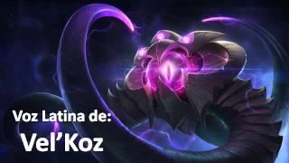 Voz Latina De Vel'Koz