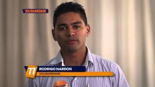 Programa de Televisão – Rodrigo Nardon
