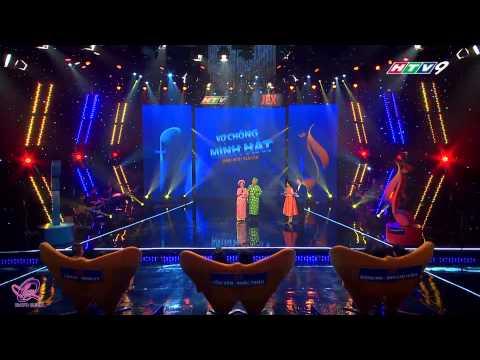 Vợ chồng mình hát - Vòng nhà hát - Tập 3 - Tơ Hồng - Trần Văn Công - Nguyễn Thị Ly