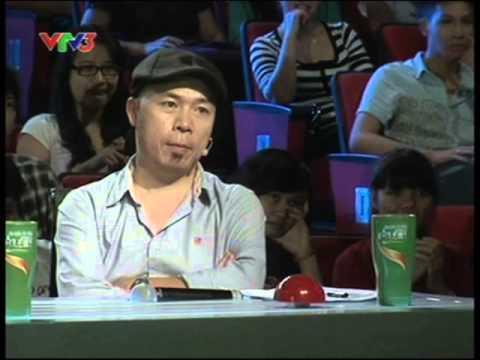 Tìm kiếm tài năng Việt 2012 - Tập 4 (full) - Viet nam Got Talent 2012 - Ngày 23/12/2012