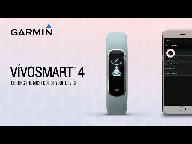 Iphone Entfernungsmesser Schweiz : Vívosmart® 4 tutorial videos garmin schweiz