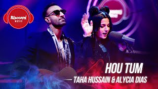 Hou Tum Taha Hussain Alycia Dias (Bisconni Music) Video HD Download New Video HD