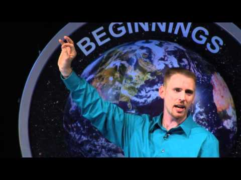 Creation Seminar - Beginnings # 6 - The Truth - Eric Hovind