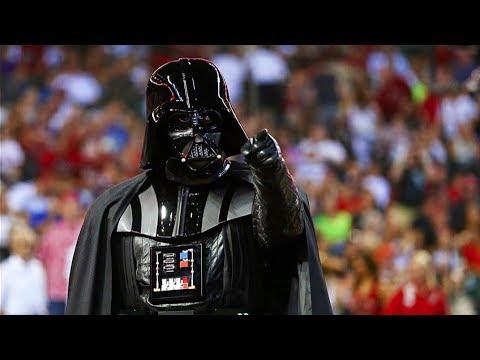 Darth Vader Is Running For President of Ukraine | The Rubin Report