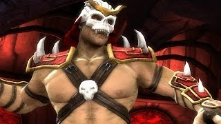 Mortal Kombat Komplete PC Mods & All Boss Babalities