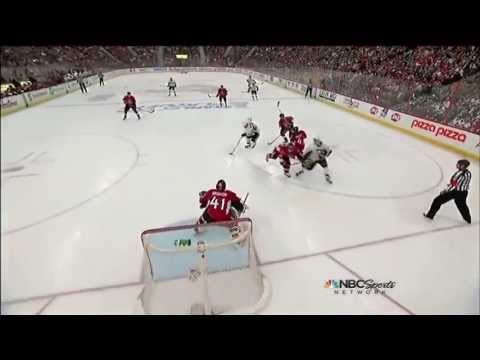 Pascal Dupuis & Sidney Crosby Score 31 Seconds Apart 5/22/13 [Against Senators]