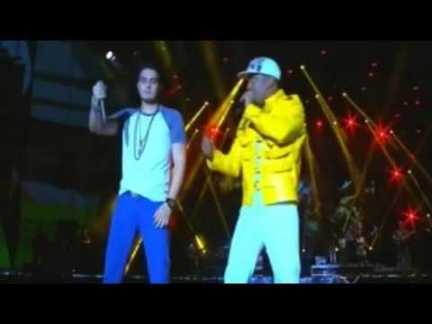 Luan Santana e Psirico - Lepo Lepo | Festival de Verão