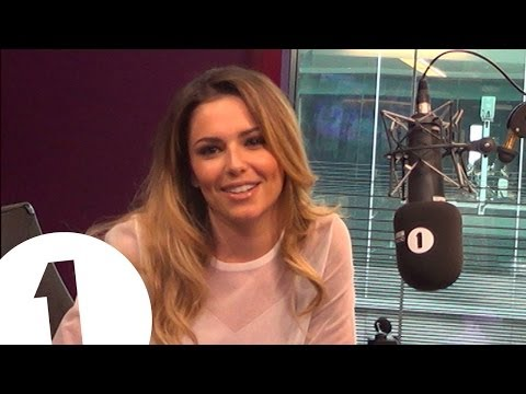 Cheryl Cole backs Grimmy for X-Factor