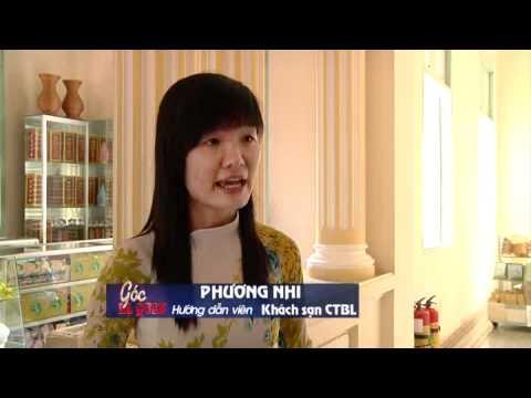 Huyen thoai cong tu Bac Lieu