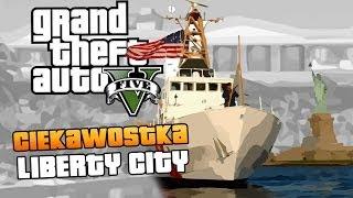 GTA V Nawiązanie Do Liberty City Z GTA IV W GTA V