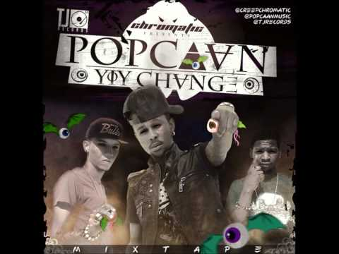 Popcaan - Weed Head [Yiy Change Mixtape] Feb 2012