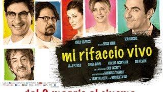 Mi Rifaccio Vivo Trailer Ufficiale HD