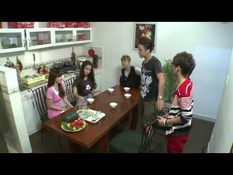 Tiệm bánh Hoàng tử bé tập 167 - Cuộc chiến tay đôi