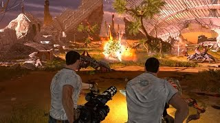 Serious Sam VR - Online Co-Op Update