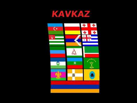 KAVKAZ RAP