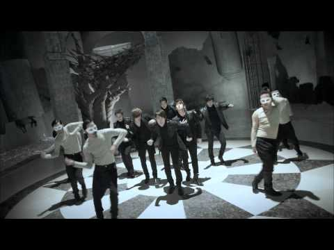 SHINHWA 'VENUS' Official Music Video_Dance Ver.