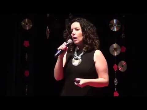 TEDxInatel - Antropologia do consumo na empresa