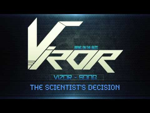(FREE!!)  Vizor - The Scientist's Decision