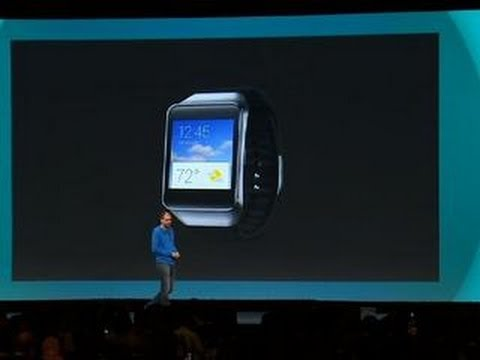 Google targets wearables with Android Wear
