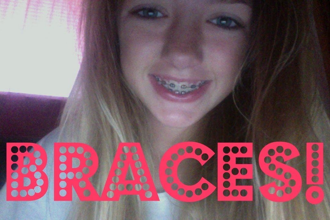 Peyton List With Braces Images & Pictures - Becuo