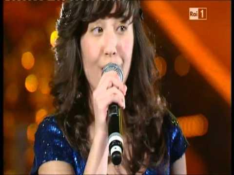 Giada - Canta Napoli