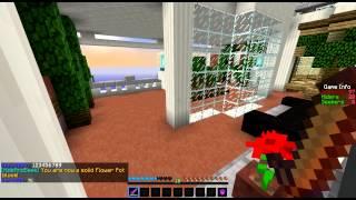 Minecraft: Hide And Seek W/ Polishchocolate FIGHT