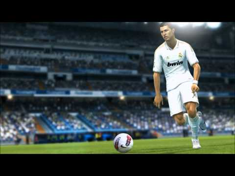 Pes 13 Soundtrack-Savoir Adore -Dreamers
