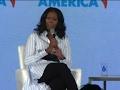 Michelle Obama Slams Trump School Lunch Delay