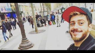 الحصاد اليومي.. جديد في قضية اعتقال المغني سعد المجرد من طرف الشرطة الفرنسية |