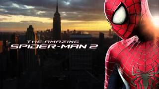 The Amazing Spiderman 2 Paranoia Soundtrack (Enemies