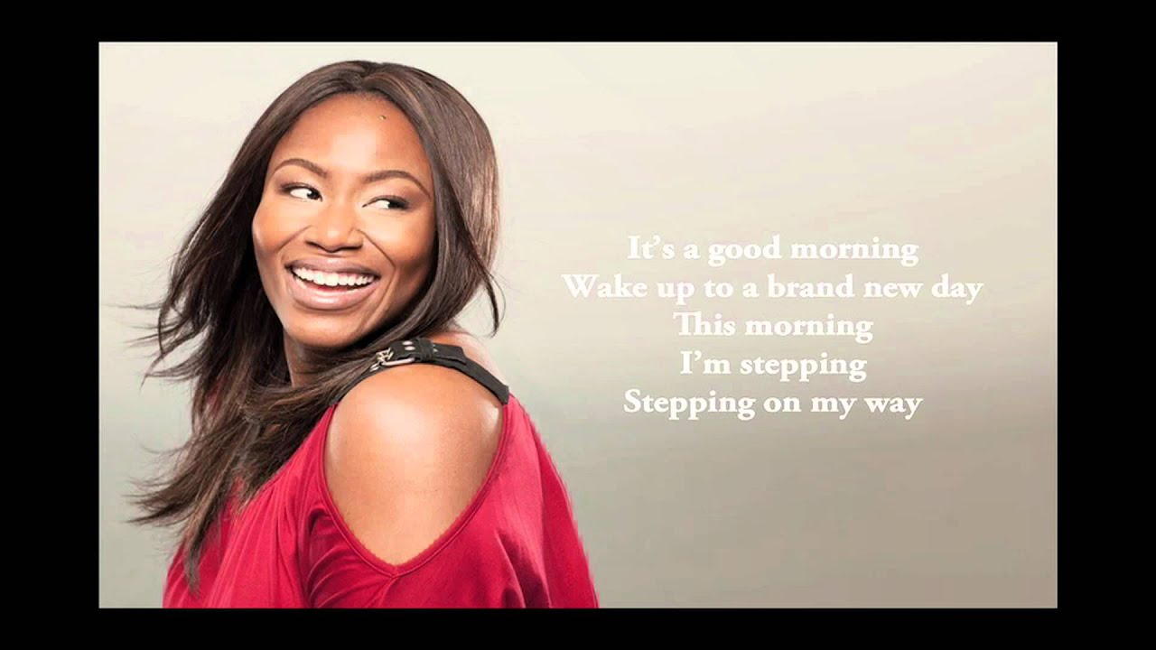 Download Mandisa Good Morning