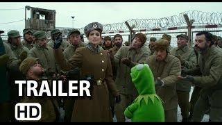 Muppets 2: Procurados E Amados Trailer Dublado (2014) HD