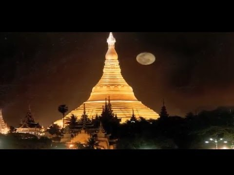 India Global- AIR FM Gold: Program on Myanmar