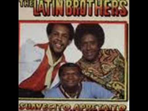 the latin brothers ''amor desechable''.