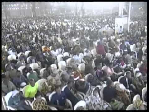TOTAL FREEDOM 2 by Pastor E. A. Adeboye