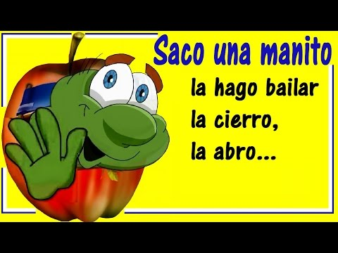 SACO UNA MANITO -Ao5i1jgbF5I