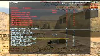 Counter Strike Xtreme V7 (1 серия)