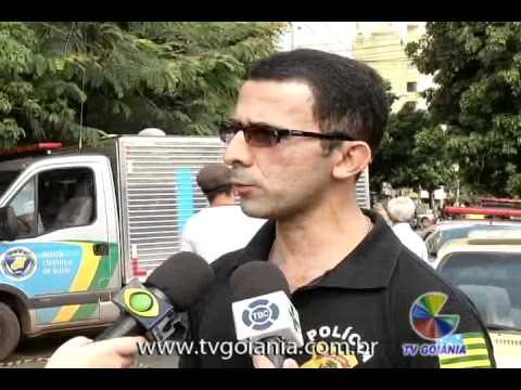 CG GAROTO DE PROGRAMA É MORTO  16-05-2011