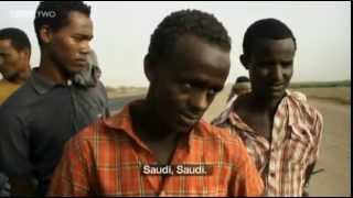 Ethiopians fleeing their country to find jobs in the Middle East face torture, rape and death (BBC)