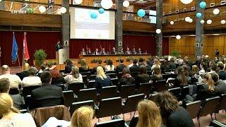XXXIII. Országos Tudományos Diákköri Konferencia Pécsett