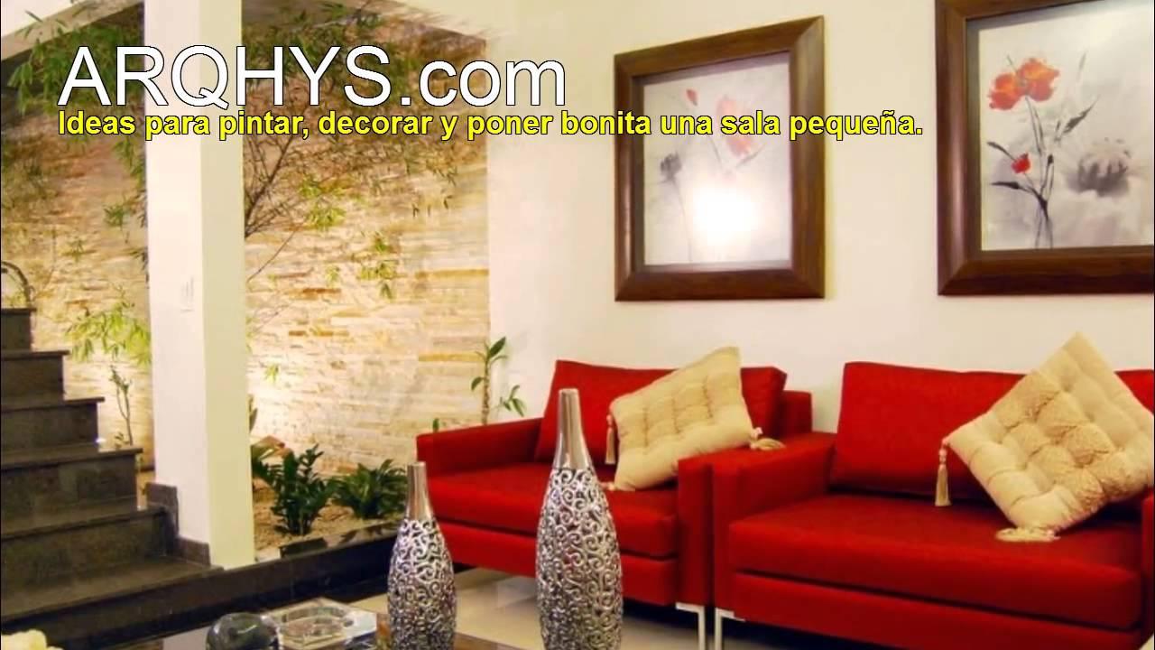 Pruzak Com Ideas Para Decorar Sala De Tv Pequena Id Ias  -> Como Decorar Una Sala De Estar Pequena