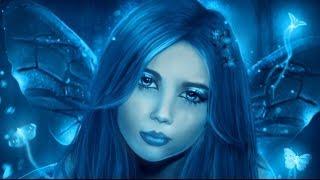 Celtic Fairy Music Ice Fairies