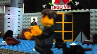 Lego City Zombie InfectionPart 2 : Exposure