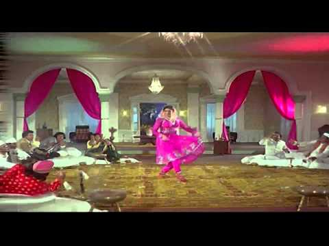 Theme Music Dance Hot Song || Mande Gundelu | Songs | Krishna, Jaya Prada