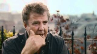 Jeremy Clarkson - Love the Beast